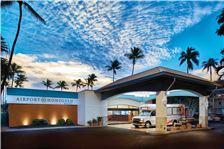 Airport Honolulu Hotel - Exterior