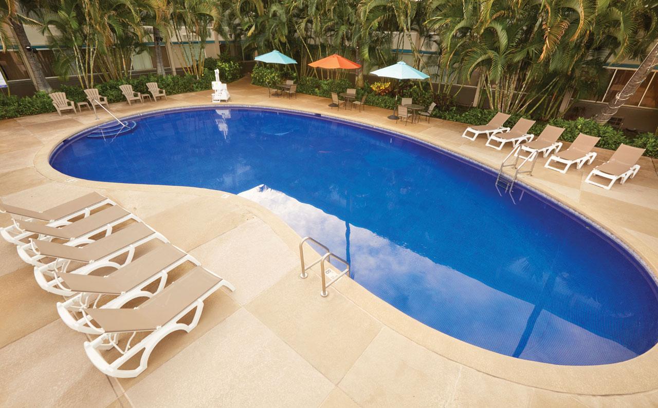 Honolulu Attractions & Destinations - Airport Honolulu Hotel