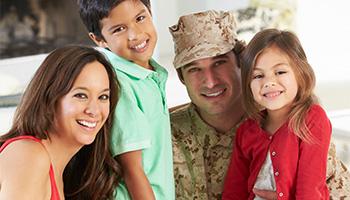 Military Liaison Facilties at Honolulu Hotel