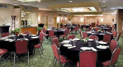 Airport Honolulu Hotel Banquet and Meeting Space